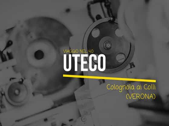 Industory: il caso Uteco