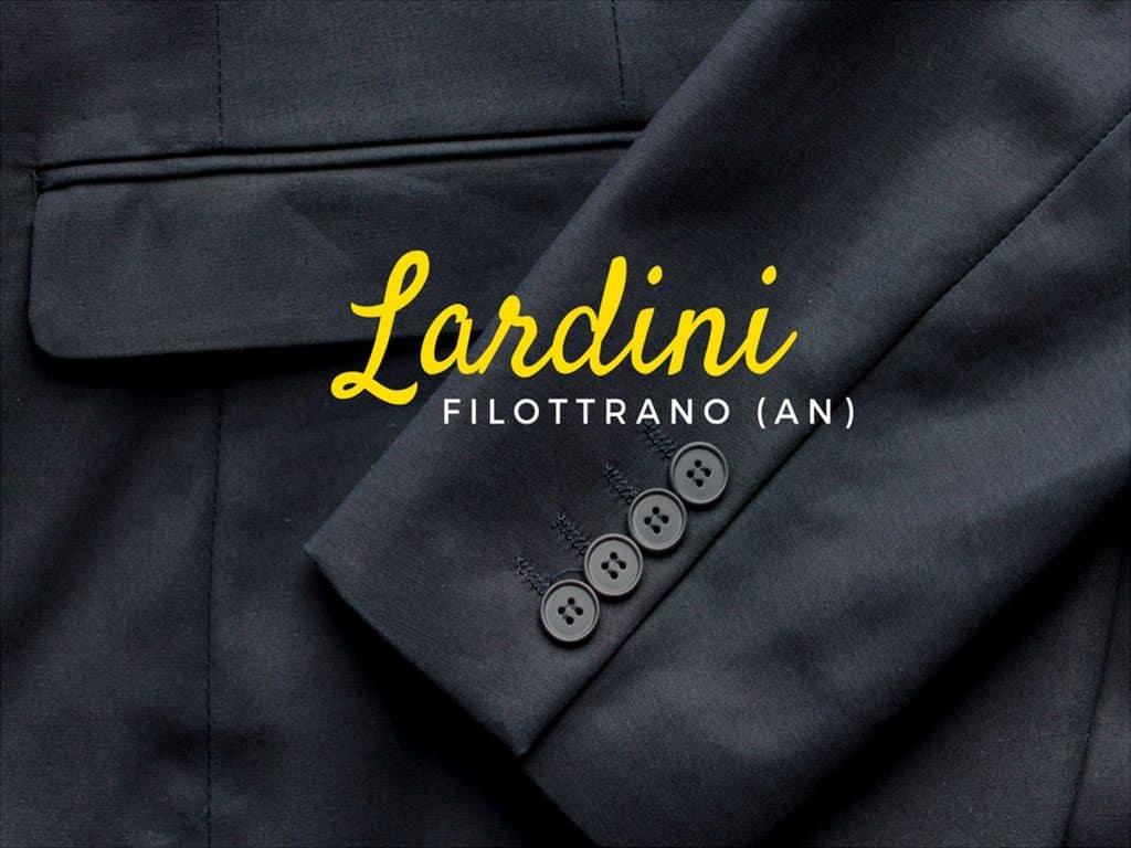 Industory: il caso Lardini
