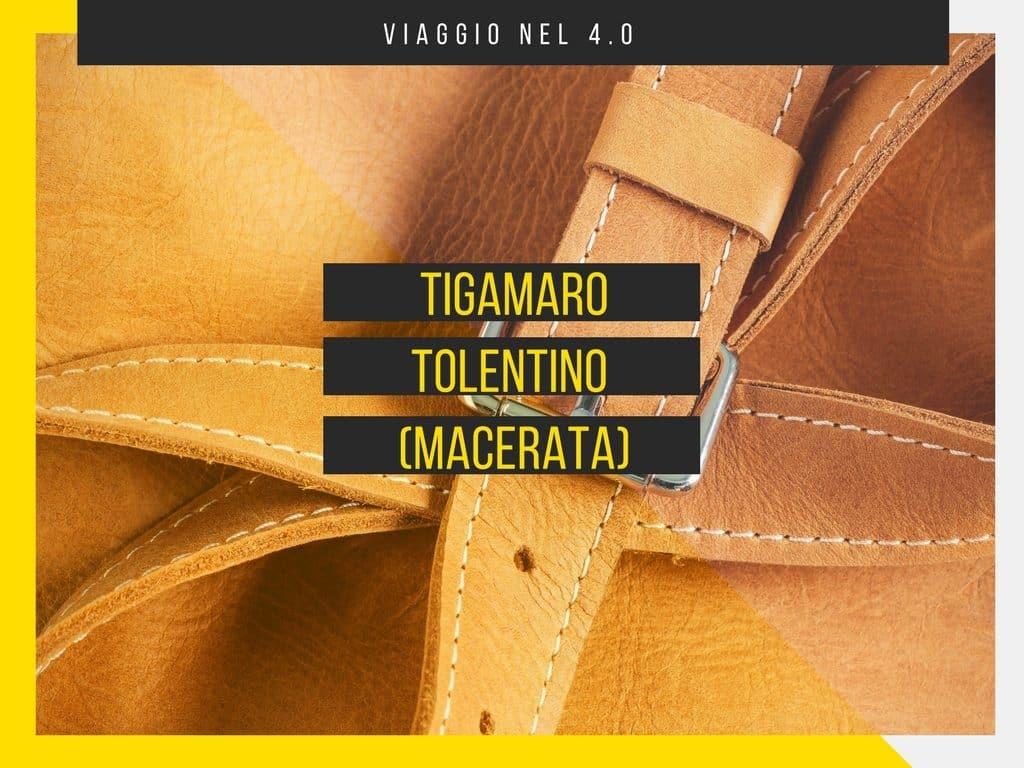 Industory: il caso Tigamaro
