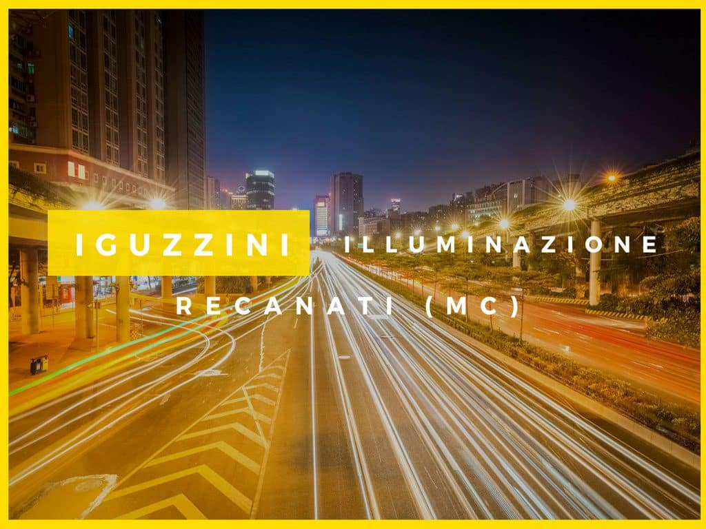 Industory: il caso iGuzzini