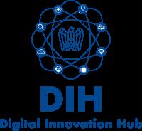 Logo Digital Innovation Hub
