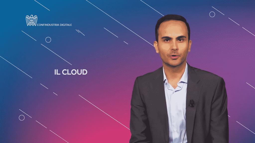 Trasformare il business e le professioni con il Cloud